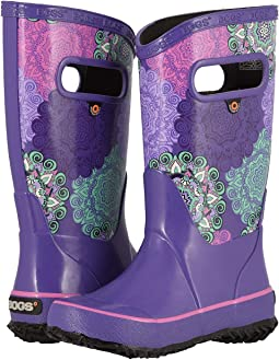 ce71cb6f8043 Bogs Kids. Rain Boot Mandalla (Toddler Little Kid Big ...