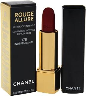 Chanel Rouge Allure Le Rouge Intense #176-Indépendante 35 Gr 1 Unidad 100 g