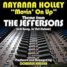 the jeffersons theme song mp3