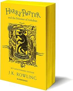 Harry Potter and the Prisoner of Azkaban - Hufflepuff Edition (Harry Potter/Prisoner of Azkab)