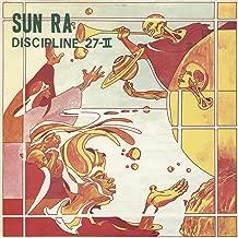 sun ra discipline