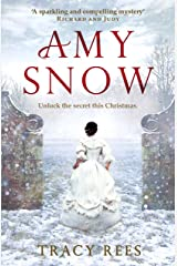 Amy Snow: A powerful, warm-hearted and uplifting tale about love and friendship (English Edition) Format Kindle
