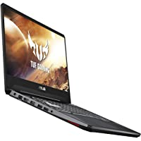 Deals on ASUS TUF 15.6-in Gaming Laptop w/AMD Ryzen 7, 512GB SSD