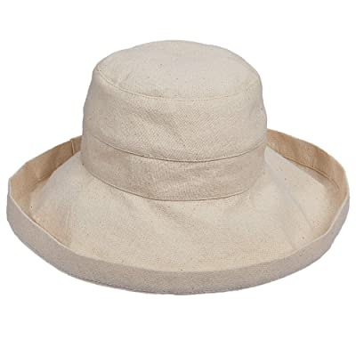 Scala Women's Cotton Hat