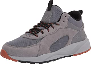 Men's Pivot Mid Waterproof Hiking Shoe
