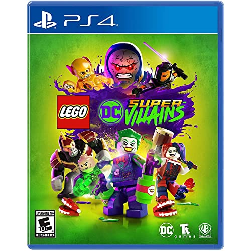 Games for PS4 LEGO Games: Amazon.com