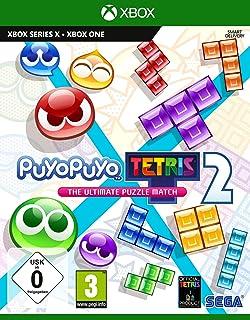 PuyoPuyoTetris 2 (XONE)