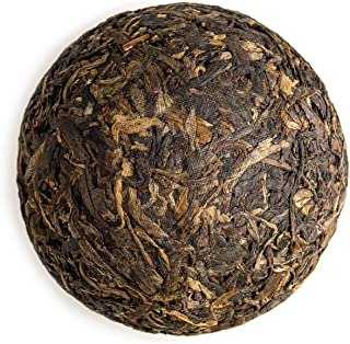 Toucha Pu-erh Thee Yunnan China - Tou Cha Vogelnest Geperste Chinese Puer Thee 100g