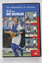 The Fundamentals of Catching with 13 Year Major League Catcher Mike MacFarlane