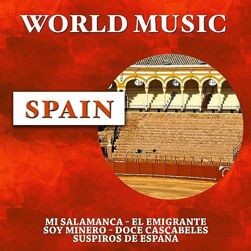 Amazon.com: World Music: Spain: Various artists: MP3 Downloads
