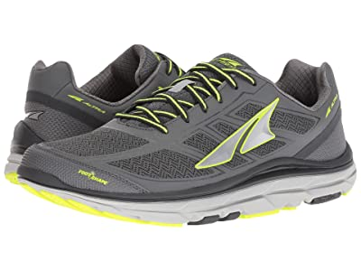Altra Footwear Provision 3.5 (Gray) Men