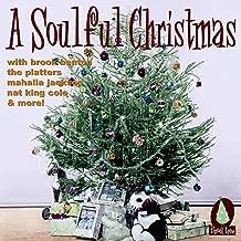 soulful christmas album