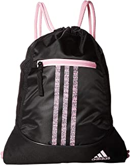 Black/True Pink Jersey Fleck/True Pink