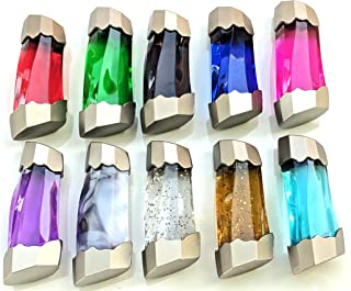 Starlight Studio Energems Set of 10 Ranger Crystals Dino Charge Prop Gem Energems