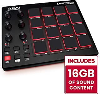 Best drum pad dj Reviews