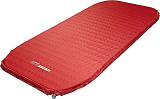 Kathmandu Ascent Self Inflating Short Mat Hike 25mm Airbed Camp Travel