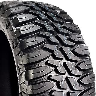 Haida HD868 MT All-Terrain Radial Tire - 33X12.50R22LT 114Q