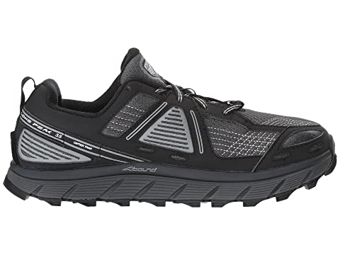 Purchase For Sale Altra Footwear Lone Peak 3.5 Black Buy Cheap 2018 Unisex Clearance Pay With Paypal Sale Get To Buy L4XiyuAmL