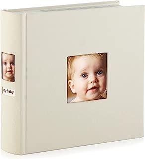 Pearhead Side Photo Album, Holds 200 4