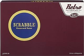 Retro Series Scrabble 1949 Edition Game
