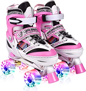 light up roller skates uk