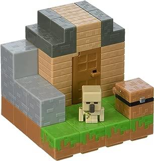 Minecraft Loot Lair Environment Playset