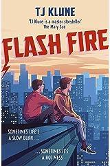 Flash Fire Kindle Edition