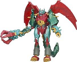 Transformer Prime Beast Hunters [DX] [006] lip claw (japan import)