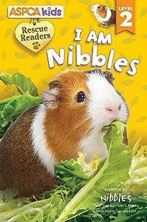 ASPCA kids: Rescue Readers: I Am Nibbles: Level 2 (3)