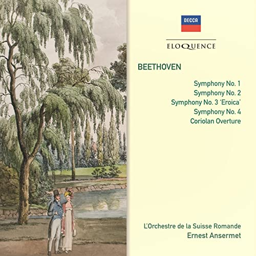 Beethoven: Symphony No.4 in B flat, Op.60 - 4. Allegro ma non troppo