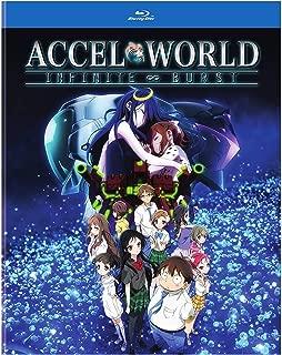 Accel World: Infinite Burst (BD)