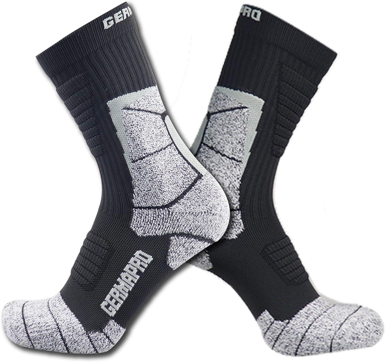 Men's Hiking Socks Breathable Boot Socks