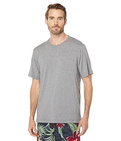 Tommy Bahama Cotton Crew Neck Short Sleeve T-Shirt