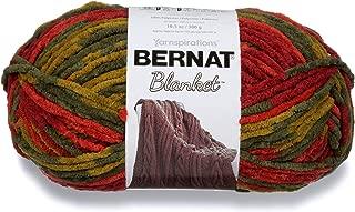 Bernat Blanket Yarn, Harvest