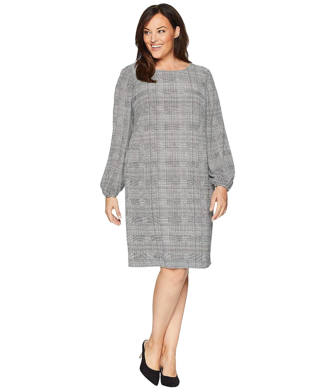 [ラルフローレン] レディース ワンピース Plus Size Hollyann Long Sleeve Day Dress [並行輸入品]