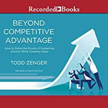 Best building and sustaining competitive advantage Reviews