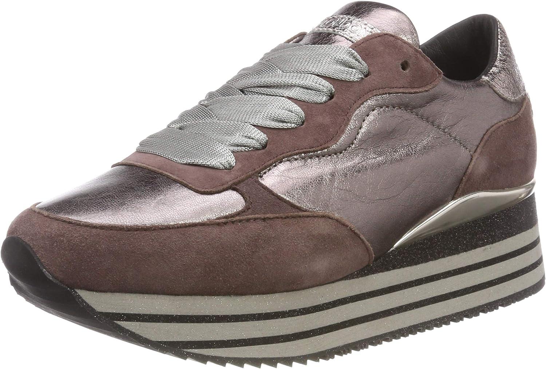 Crime London Women's 25503aa1.23 Low-Top Sneakers
