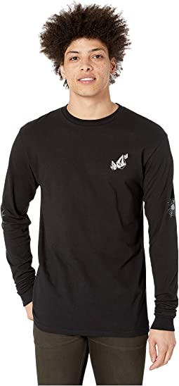 Lopez Web Long Sleeve Tee