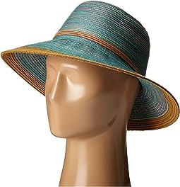 MXM1015 4 Inch Brim Sun Brim Hat