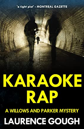 Karaoke Rap (Willows and Parker Mystery Book 10)