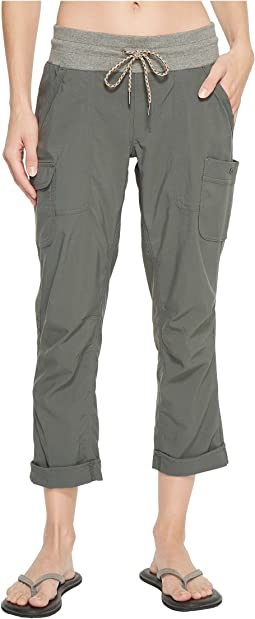 Pilsner Peak Pull-On Cargo Capris
