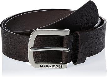 JACK & JONES Herren Jacharry Belt Noos Gürtel