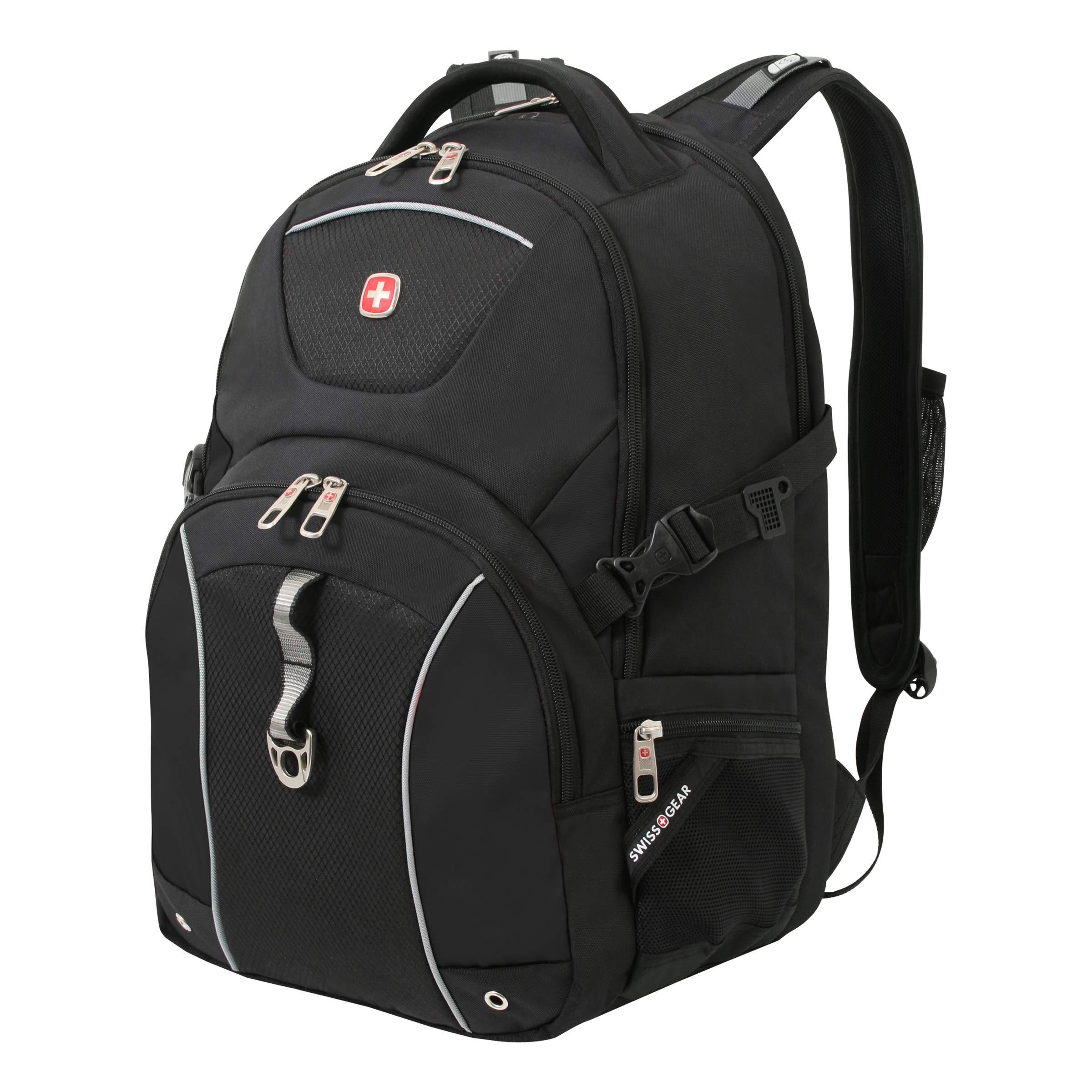 Swiss Gear 3258202408 SwissGear Backpack