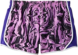 Nike Kids Dry Tempo Print Running Short (Little Kids/Big Kids)