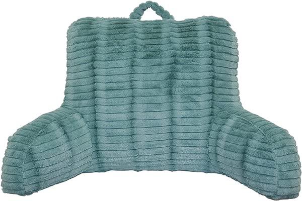 Brentwood Originals 907 Back Rest Pillow Backrest Mineral