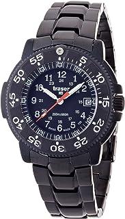 [トレーサー]traser 腕時計 BK Storm PRO ブラックストーム プロ P6504.330.35.01 メンズ [正規輸入品]