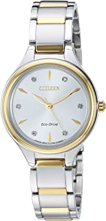 Citizen Watches Womens FE2104-50A Eco-Drive