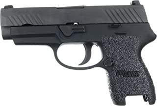 TALON GRIPS FOR SIG SAUER P250/P320 SUBCOMPACT - Fits Small Module