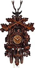 Adolf Herr Cuckoo Clock - The Deer Hunter (handshingled)