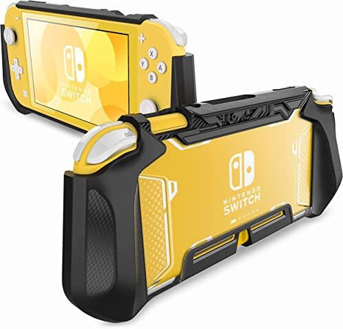 Mumba Compatible with Switch Lite, [Blade Series] TPU Protective Portable Cover Accessories Compatible with Switch Li...